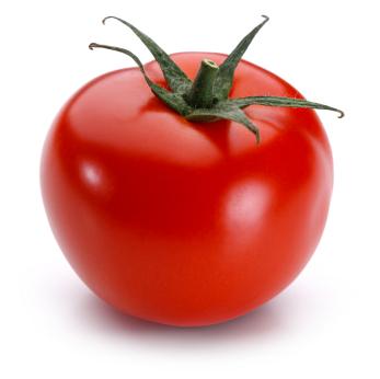Yksi tomaatti