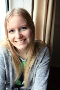 Fröken Nadja ritar svenska